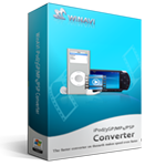 Winavi iPod/3GP/MP4/PSP Video Converter